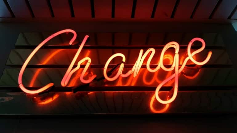 Too Scared to Change Your Career?