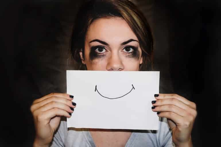 Angry? Sad? How to deal with difficult emotions
