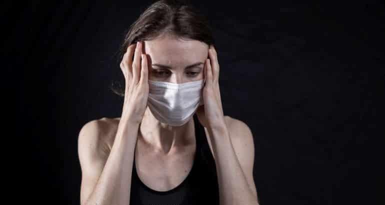 Feeling ANXIOUS about Coronavirus?