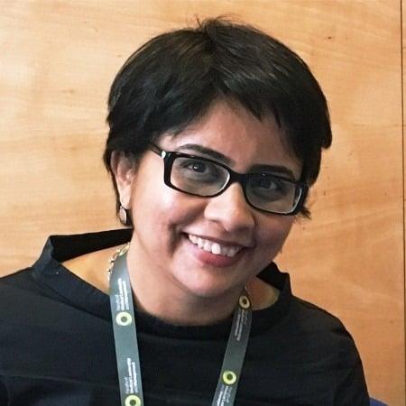 Dr Rashmi Narayana (MD, MPH, MBA)
