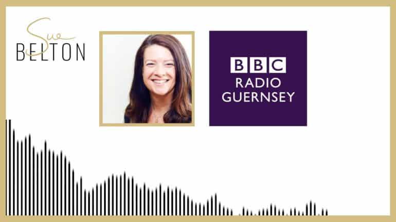 BBC Radio Guernsey Clip