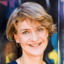Madeleine Geach Leadership coach