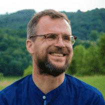 Nick Kettles MA, CPCC, MCC Executive Coach and Facilitator